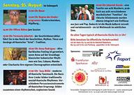 Afrikanisches Kulturfest 09 II