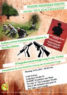 Aufbau eines kommunalen Lebens in Nordkurdistan