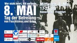 8. Mai – Tag der Befreiung von Faschismus und Krieg