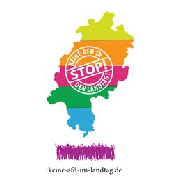 AfD im Landtag – Wir sagen NEIN  Unsere Alternative heißt Solidarität