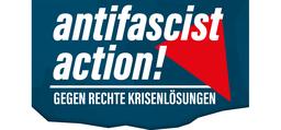 Antifaschistische Demonstration am Vorabend der Bundestagswahl in Frankfurt
