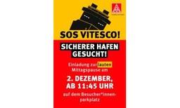 Bei Vitesco in Schwalbach: Verhandlungen drohen zu scheitern