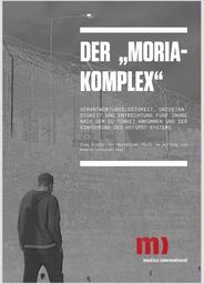 Der Moria-Komplex