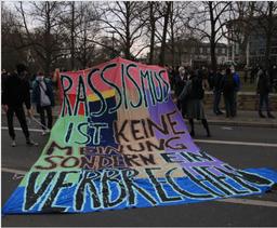 Ein guter Tag für Vielfalt und Solidarität – Ein guter Tag für Offenbach. Wir sind mehr – VIEL mehr