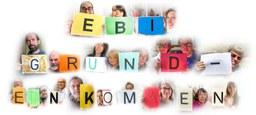 """Europäische Bürgerinitiative """"Start Bedingungsloser Grundeinkommen (BGE) in der gesamten EU"""""""