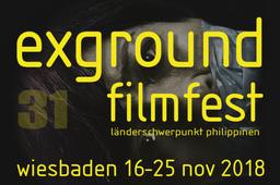 exground filmfest 31: Programm komplett