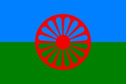 Förderverein Roma erinnert am 8. April an den Welt-Roma-Tag