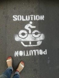 Freie Fahrt für ein klimaneutrales Frankfurt – Mobilitätswende jetzt!
