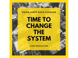 Gemeinsam aus der Corona-Pandemie lernen – für solidarische und nachhaltige Lebensweisen streiten