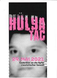 Hülya-Tag 29.Mai 2021