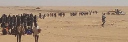 """Internationaler Tag des Migranten"""