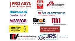 Katastrophenhilfe für Moria: Soforthilfe und Evakuierung jetzt!