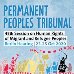 Menschenrecht auf Gesundheit wird Geflüchteten verweigert