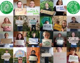 Weltweiter Klimastreiktag diesmal digital!